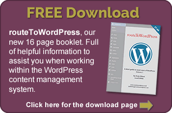 Download for free routetoWordPress