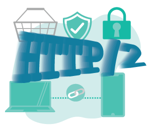 http/2 graphic
